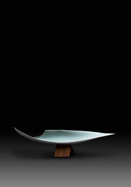 """, 'Tenkū """"Haruka"""" I (In the Sky """"Far Away"""" I) (T-3782),' 2013, Erik Thomsen"""