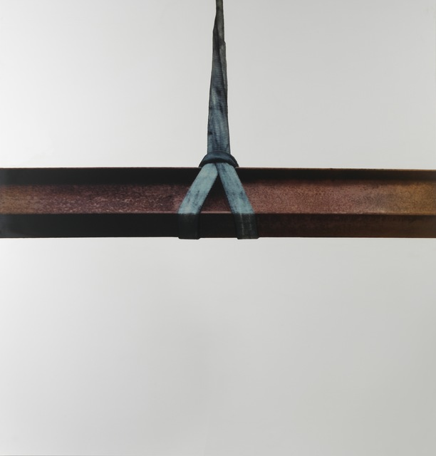 , 'Lavoro - trave di ferro,' 2008-2011, Simon Lee Gallery