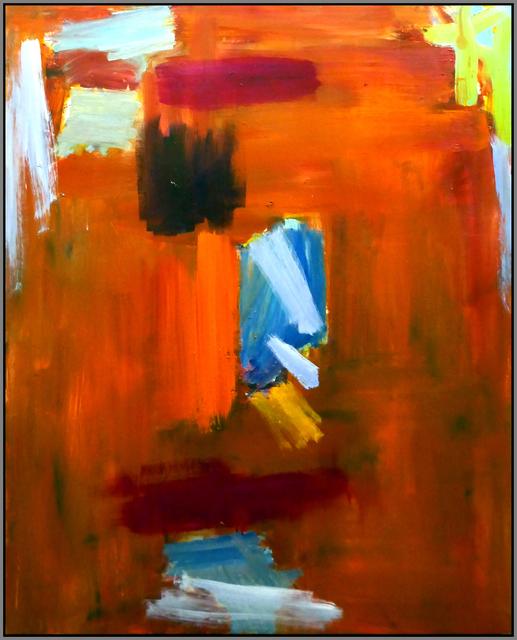 , 'Ouvert No 54,' 2018, Oeno Gallery