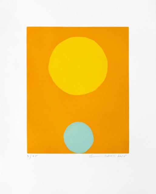 , 'Poids du monde (Le) II,' 2018, Cristea Roberts Gallery