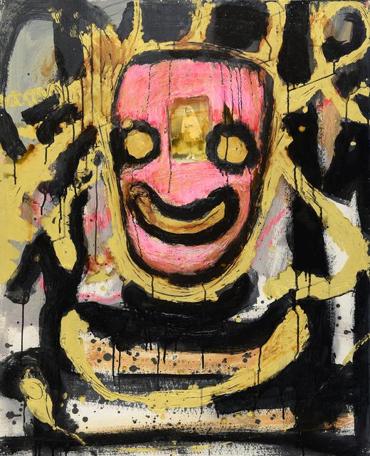 , 'Free,' 1990-1991, DETOUR Gallery