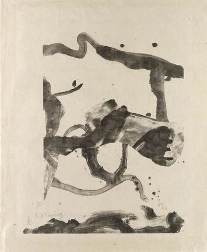 Willem de Kooning, 'Souvenir of Montauk', 1970, Susan Sheehan Gallery