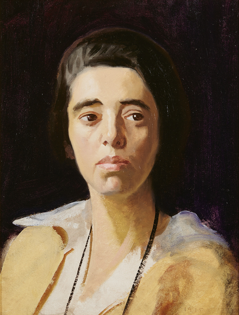 , 'Mamie Nunes,' 1915, Childs Gallery