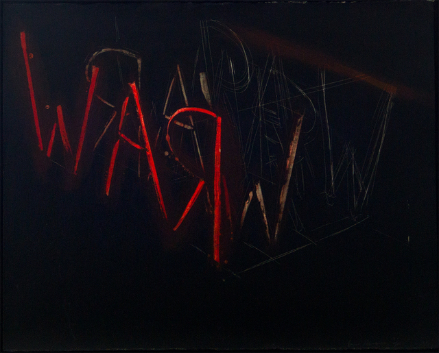 , 'Raw War,' 1971, Jim Kempner Fine Art