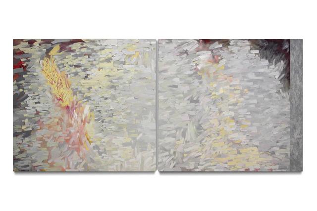 , 'Echo,' 2013, Sundaram Tagore Gallery