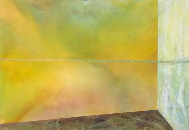 , 'A pleno sol,' 2018, Biaggi & Faure Fine Art
