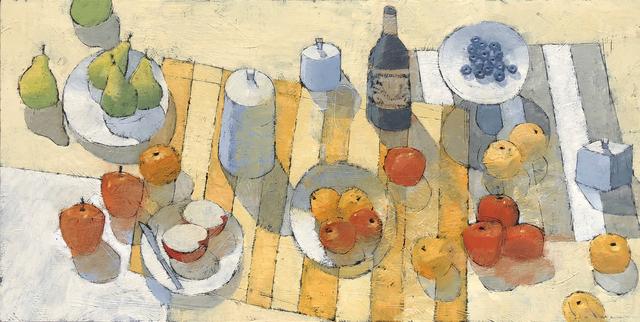 Paul Balmer, 'Afternoon Sunshine', 2019, Arden Gallery Ltd.