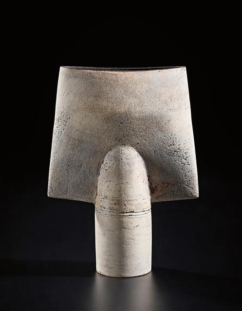 , 'Spade form,' 1972, Offer Waterman