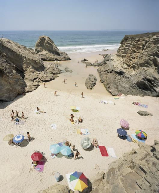 Christian Chaize, 'Praia Piquinia 15-08-10 14h31', 2010, Jackson Fine Art