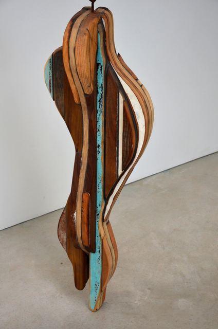 , 'BIFURCATED SAGUARO,' 2019, Gallery Fritz