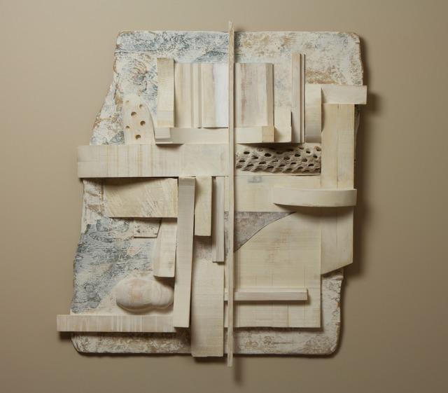 Joe Brubaker, 'Mojave IV', 2015, Seager Gray Gallery