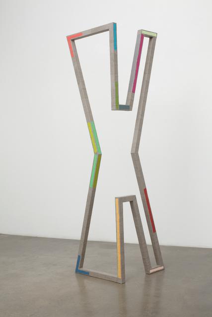 , 'Extend,' 2018, Luis De Jesus Los Angeles