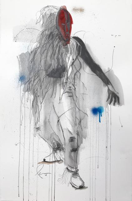 , 'De Ja Vu,' 2018, Lyons Wier Gallery
