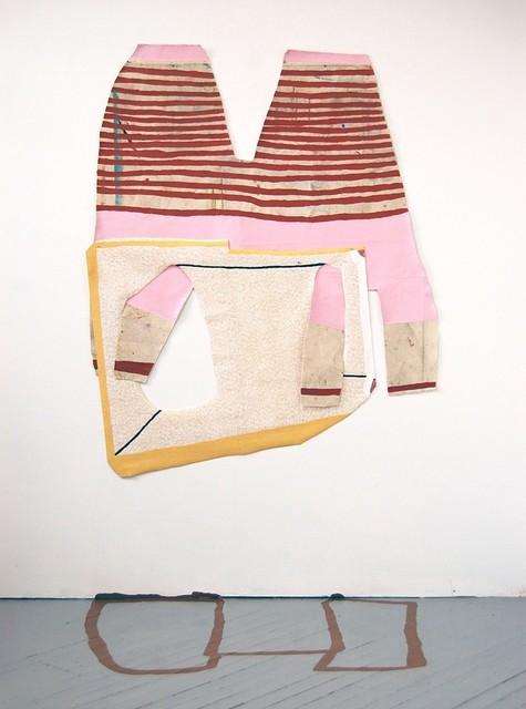 , 'Clasp,' 2014, Stuart & Co. Gallery