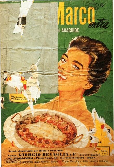 , 'Arachidina,' 1963, Robilant + Voena