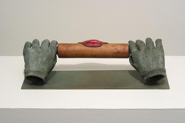 , 'Kiss the Cake,' 2007, Anglim Gilbert Gallery