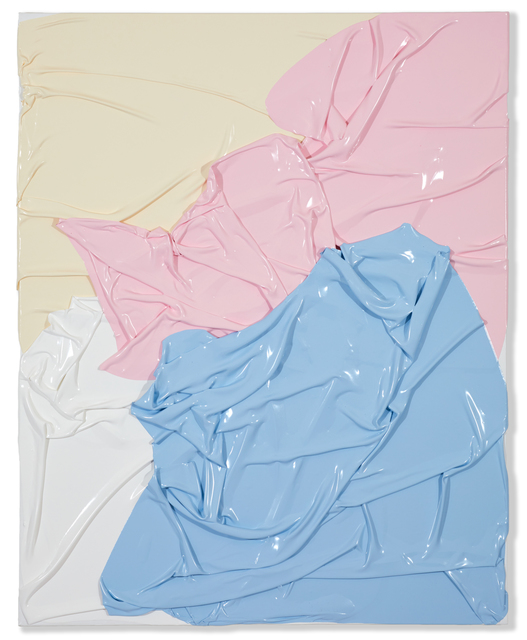 , 'Untitled (YPBW),' 2019, Taubert Contemporary