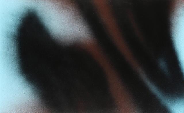 , 'T1983-E40,' 1983, Setareh Gallery