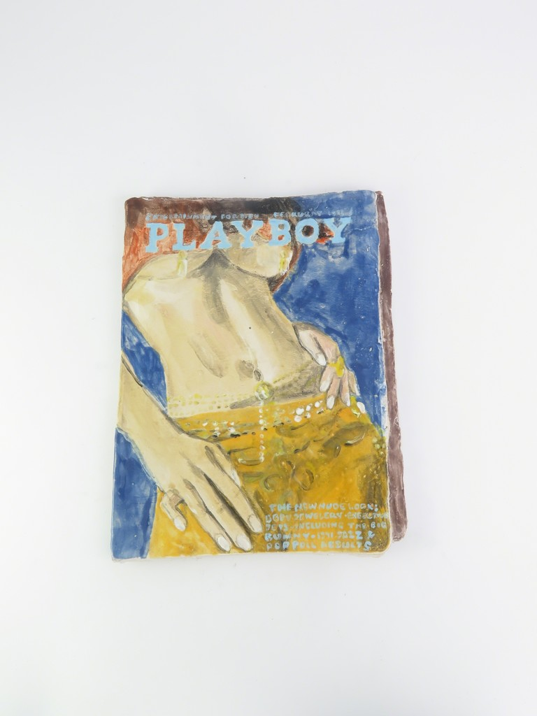 Playboy February 1971