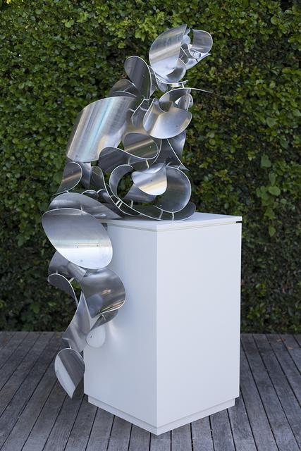 , ''Seated ovals I',' 2014, Johans Borman Fine Art