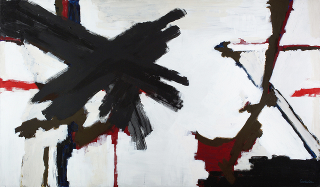 , 'Crusade,' 1977, Spanierman Modern