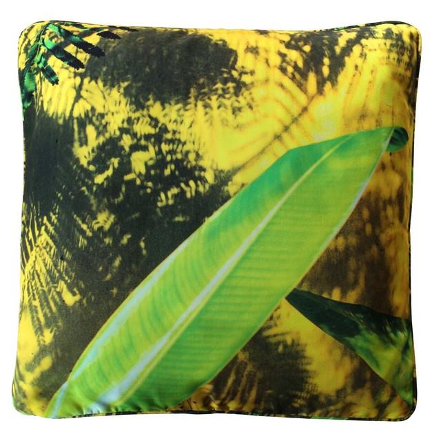 Jack Pierson, 'Leaf Pillow (Untitled 2014)', 2015, MOCA