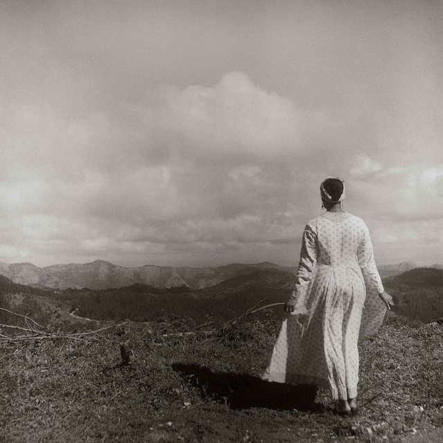 , 'In the Mountains of Santiago de Cuba,' 2002, Jack Shainman Gallery