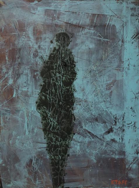 , 'Blue Moon,' 2019, Patricia Rovzar Gallery