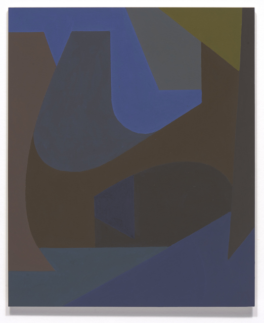 , 'Untitled (03_2017),' 2017, Romer Young Gallery
