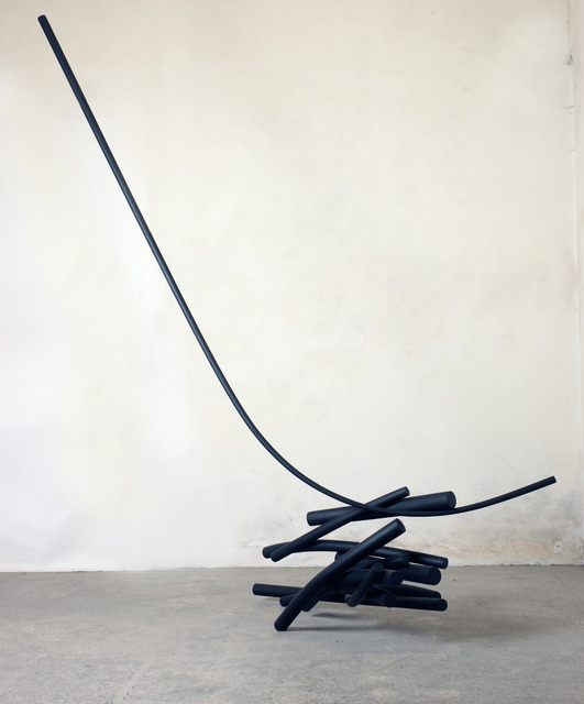, 'Baratro,' 2008, rosenfeld