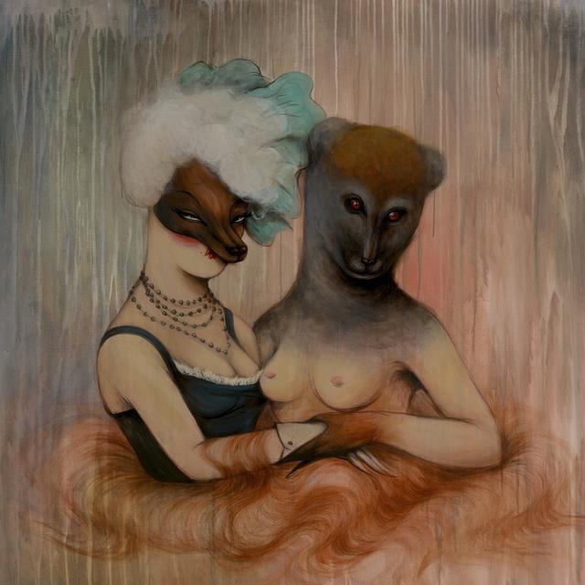 , 'Bailando,' 2014, StolenSpace Gallery