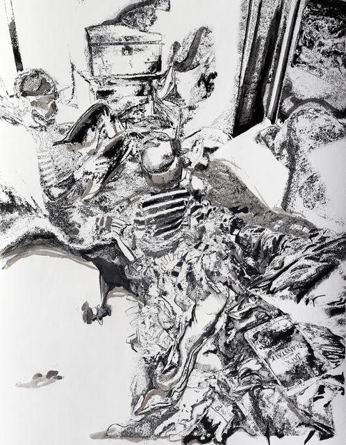 , 'RYRYJOSCO,' 2017, Mark Moore Fine Art