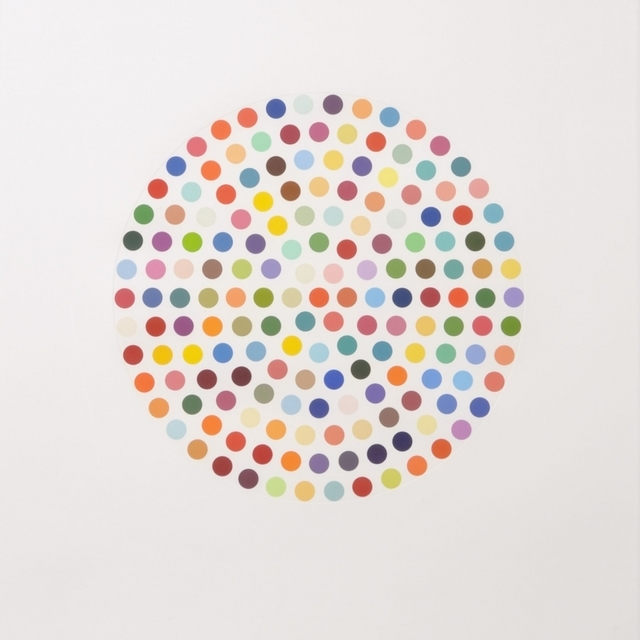 Damien Hirst, 'Cephalothin', 2007, Vogtle Contemporary