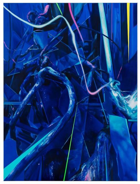 , 'Eunzv,' 2015 -2016, Mizuma Art Gallery