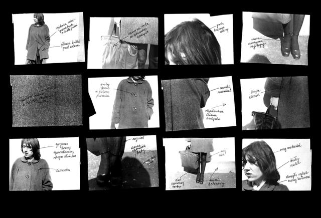 , 'Autodescription,' 1974, lokal_30