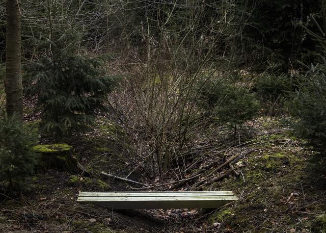 , 'Overgang / Crossing,' 2019, Galleri Bo Bjerggaard