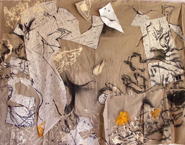 , 'Tapestry No. 1,' 2011, Malin Gallery