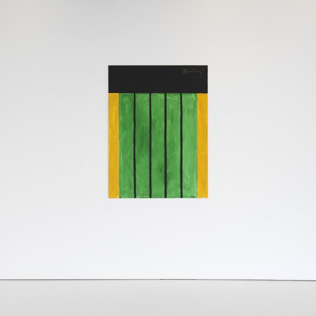 , 'Untitled,' 2000, Patrick De Brock Gallery