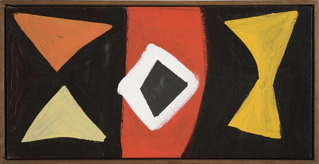 , 'Signal,' 2006, Maddox Arts