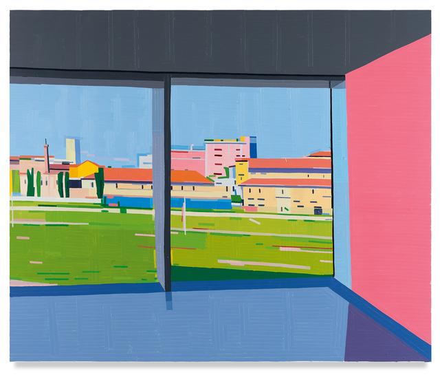 , 'Prada Foundation,' 2019, Miles McEnery Gallery