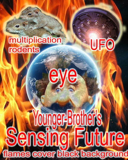 , 'Sensing future,' 2015, envoy enterprises