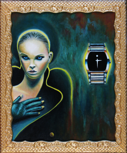 , 'Angel,' 2010, Benjaman Gallery Group