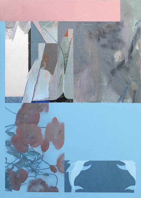, 'Untitled,' 2019, KOLLY GALLERY