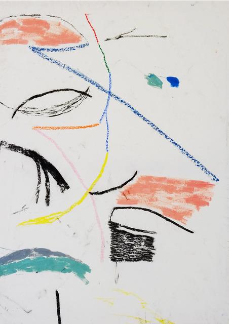 Max Huckle 馬克斯•赫克爾, 'Misfit 錯位', 2018, Leo Gallery