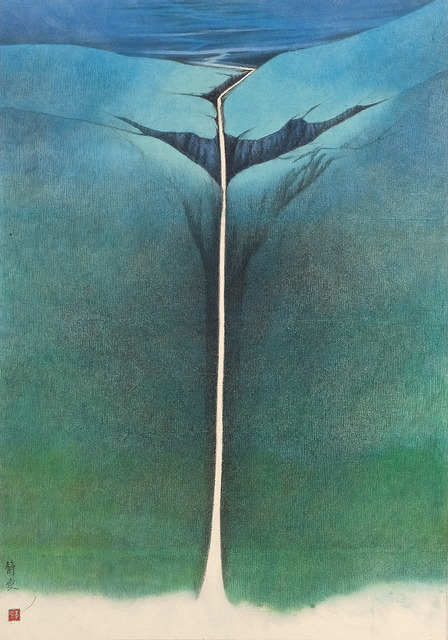 , 'Fluent Flowing 暢流,' 2015, Alisan Fine Arts