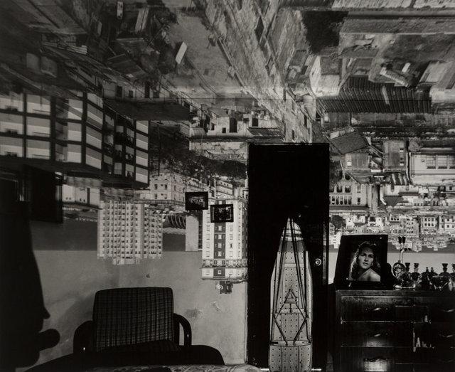 Abelardo Morell, 'Camera Obscura Image of El Vedado, Looking Northwest, Havana, Cuba', 2002, Heritage Auctions