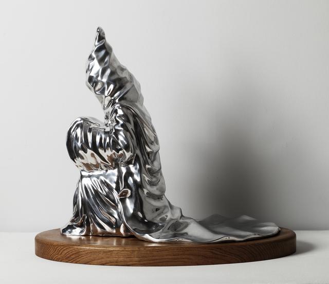 , 'Silver Prayer,' 2014, Gordon Gallery