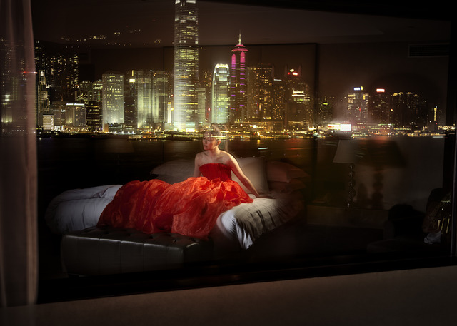 , 'Dreams of Hong Kong,' 2010, Contessa Gallery