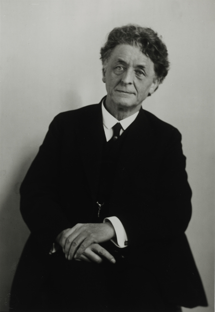 , 'Art Scholar [Fritz Witte], 1928,' , Galerie Julian Sander