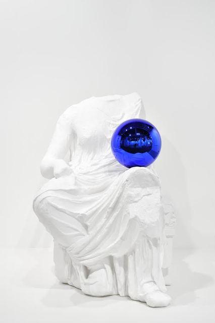 Jeff Koons, 'Gazing Ball (Demeter) ', 2014, Almine Rech
